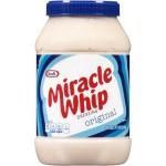 KRAFT MIRACLE WHIP