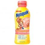 Nesquik Strawberry Banana Milk