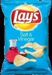 Lay's Salt & Regular