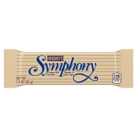 Hershey's Symphony with Almonds and Toffee Chips