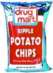 DDM POTATO CHIP RIPPLE