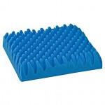 DMI® Convoluted Chair Seat Pad, Blue