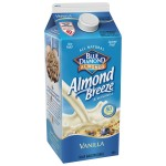 Blue Diamond Almonds Almond Breeze Almondmilk Vanilla