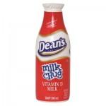 Dean's Vitamin D Milk Chug