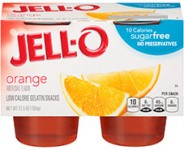 JELLO SF ORANGE