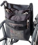 EZ-ACCESS Wheelchair Backpack Carry ON