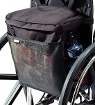 EZ-ACCESS ChairPack Carry On Wheelchair Pouch