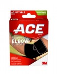 Ace™ Neoprene Elbow Support, Adjustable