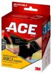 Ace™ Neoprene Ankle Support, Adjustable