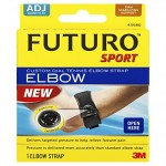 Futuro™ Sport Custom Dial Tennis Elbow Strap, Adjustable