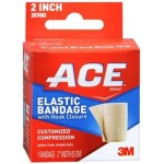 Ace™ Elastic Velcro Closure Bandage, 2 in.