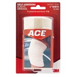 Ace™ Self Adhering Elastic Bandage, 4 inch