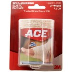 Ace™ Self Adhering Elastic Bandage, 3 inch