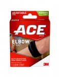 Ace™ Elbow Strap, Adjustable