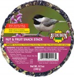 Audubon Park Nut & Fruit Snack Stack