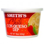 Smith's Chili Con Queso Dip