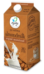 Ajoyo Original Unsweetend Almond Milk