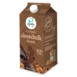 Ajoyo Chocolate Almond Milk