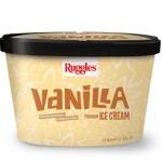 Ruggles Ice Cream (Vanilla)