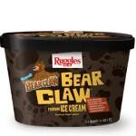 RUGGLES VANILLA ICE CRM (BEAR CLAW)