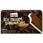 Ruggles Ice Cream Sandwiches