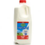 Dairy Pure Whole Milk - Half Gallon