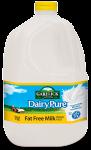 Dairy Pure Fat Free Milk