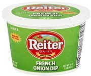 Reiter French Onion Dip