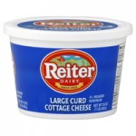 Reiter Cottage Cheese LC
