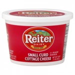 RTR COTTAGE CHEESE  SC