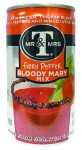 Mr. & Mrs. T Fiery Pepper Bloody Mary Mix