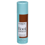 L'Oreal Root Cover Up Temporary Concealer Spray, Light to Medium Brown