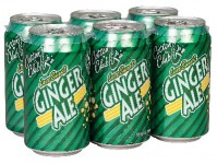 Cotton Club - Ginger Ale - 6 PK.