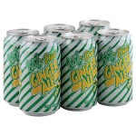 Cotton Club - Diet Ginger Ale - 6 PK.