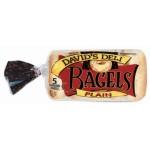 David's Bagel Plain