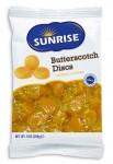 Sunrise - Butterscotch Discs