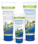 Remedy Olivamine Nutrashield Skin Protectant