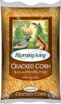 Morning Song Cracked Corn Wildlife Food