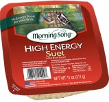 Morning Song High Energy Suet