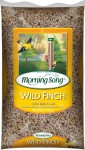Morning Song Wild Finch Bird Food