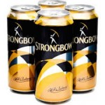 STRONGBOW GOLD 4PK