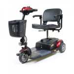 BuzzAround XL 3 Wheel Scooter (GB117D)