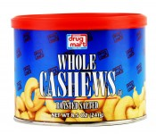 DDM WHOLE CASHEW