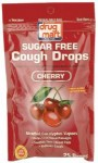 DDM COUGH DROP SF CHERRY
