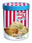 Discount Drug Mart Butter Pecan Ice Cream