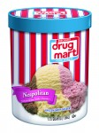 Discount Drug Mart Neapolitan Ice Cream