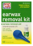DDM EAR WAX REMOVER KIT
