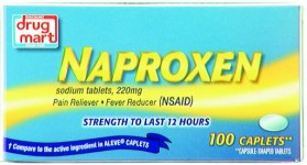 DDM NAPROXEN SODIUM