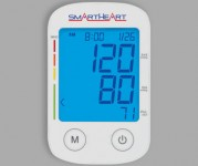 DDM Automatic Digital Blood Pressure Arm Monitor with Backlight