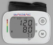 DDM Automatic Digital Blood Pressure Wrist Monitor